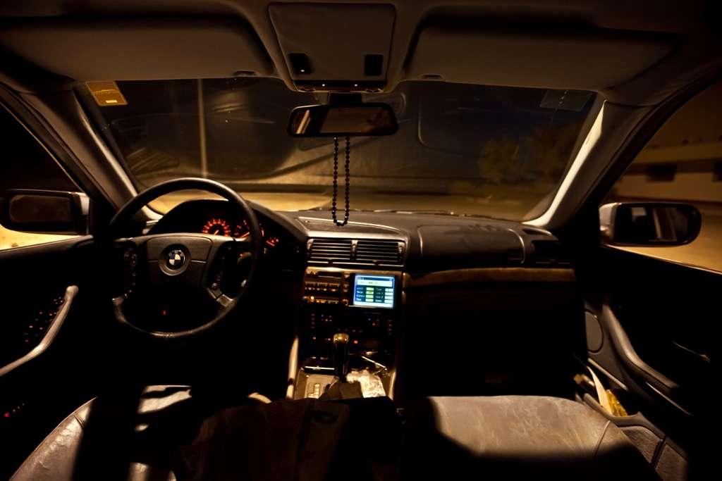 BMW E38 Club - Фотоподборочка №11 на 21.10.2011 (Глазам на радость) (64 фото)
