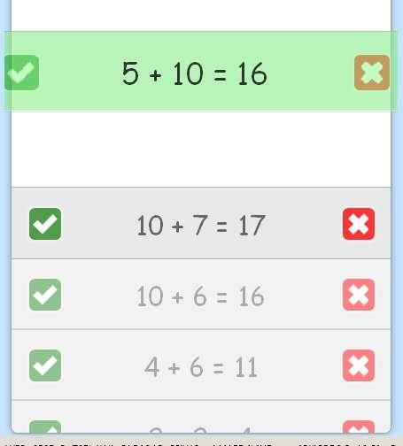 Pruebas Matematicas