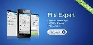 File Expert Pro .apk